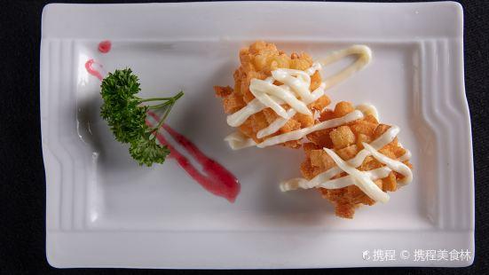 鷺江·佲家丨璞藝自助餐廳