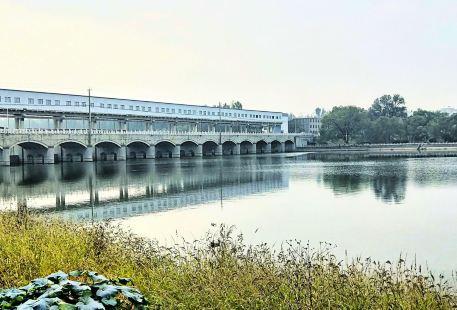 Bailuzhou Shuili Sceneic Area