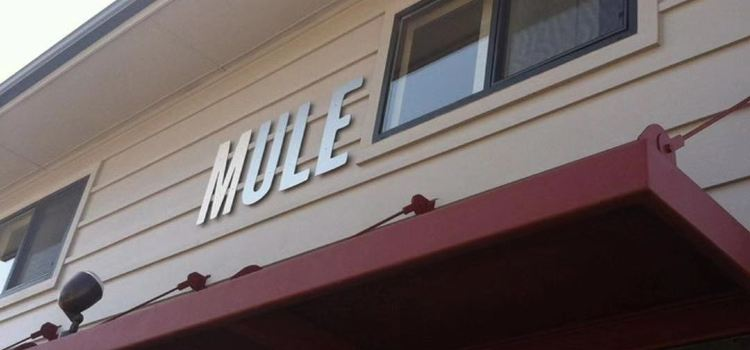 The Mule2