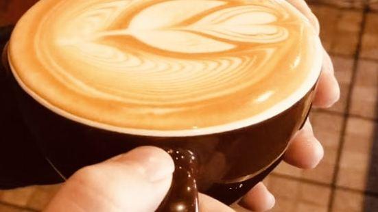 哥比倫咖啡餐吧