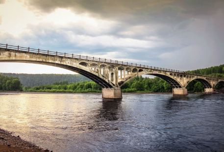 Jiliu River