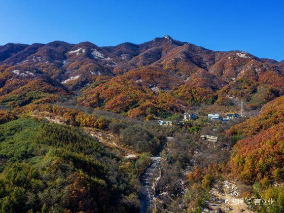 仙人洞自然保護區