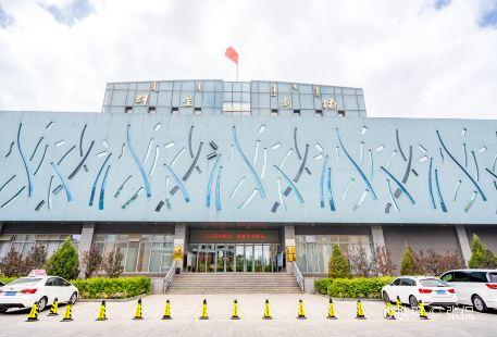 EErDuoSiShi QunZhong YiShuGuan