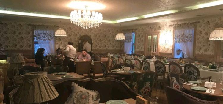 Chestnaya Kuchnya Restaurant1