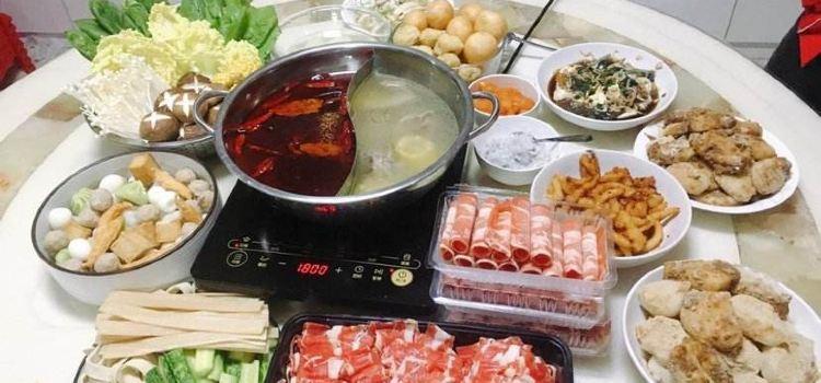 牛犇老火鍋1