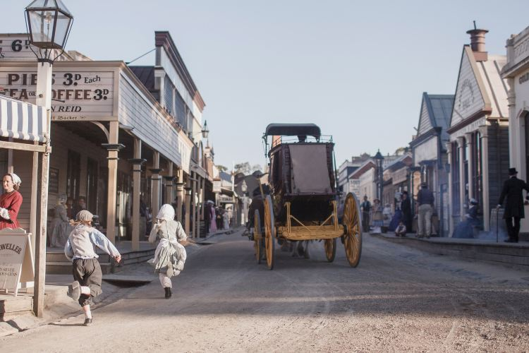 Sovereign Hill3