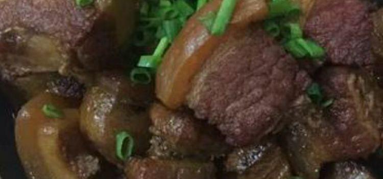 毛栗子土菜館3