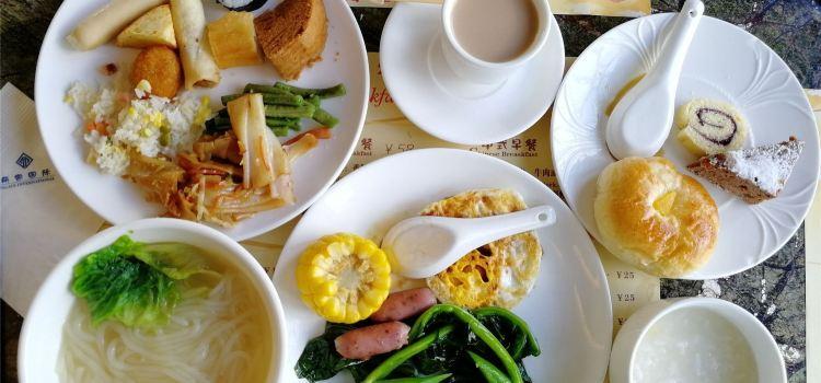 麗宮國際酒店中餐廳