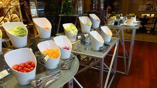 昆明南亞風情園豪生大酒店·The Riviera Cafe豪生咖啡廳