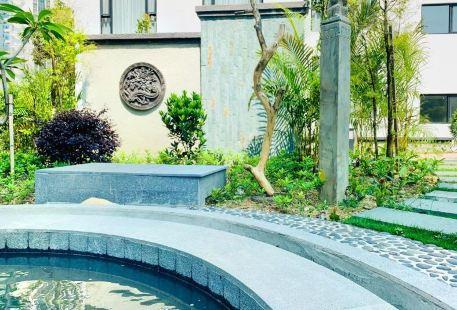 南澳悅縵度假酒店溫泉