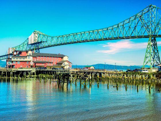 阿斯托裡跨海大橋
