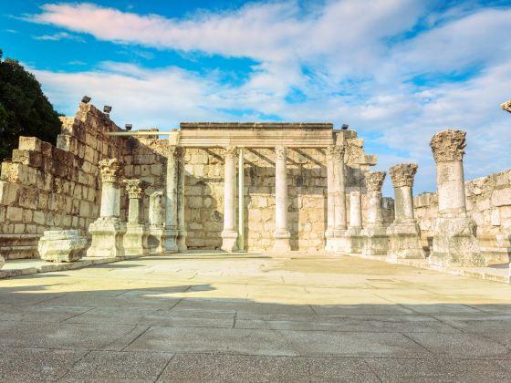 Capernaum National Park