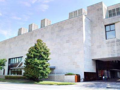休斯頓美術館