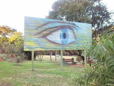 Parque Ecologico Olhos DAgua