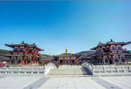 Great Ruyi Sacred Place