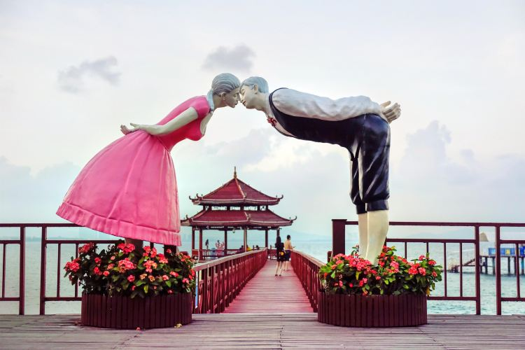 Lover's Bridge1