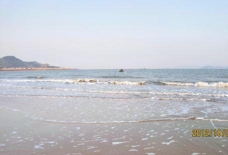 Waihu Sand Beach