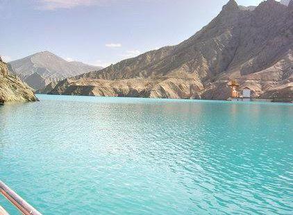 玉龍喀什河