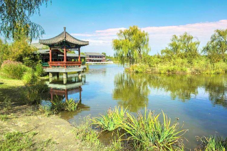 澇洰河公園