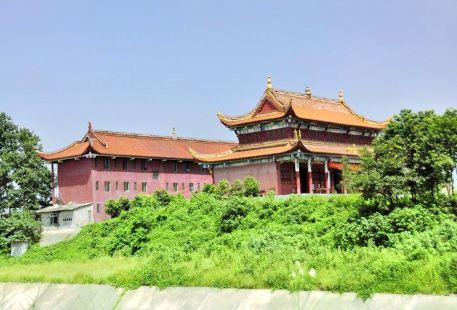 Guanghan Baima Temple