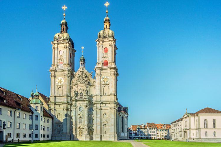 Convent of St.Gallen