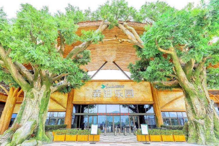 Hangzhou Kaiyuan Senpo Dujia Amusement Park