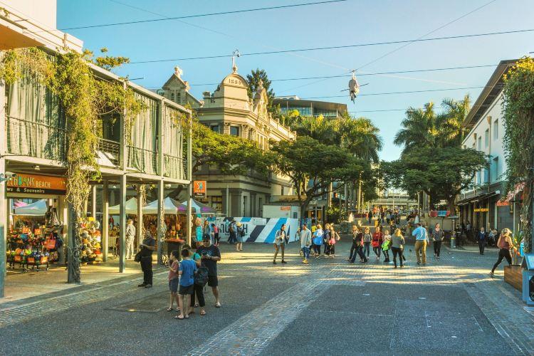 South Bank Market
