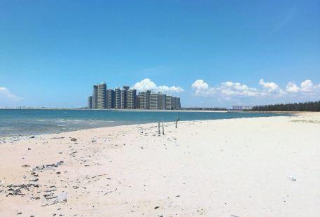 Longgang Beach
