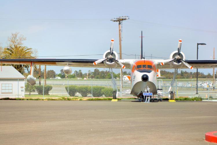 Aerospace Museum of California2