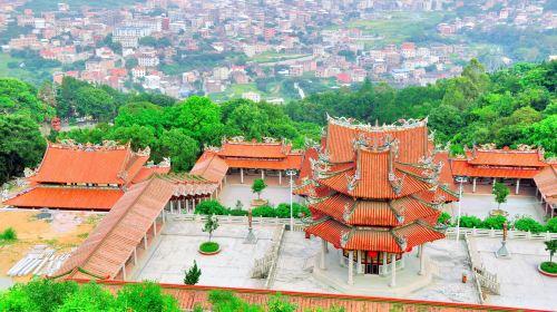 Nan'an Lingying Scenic Tourism Region