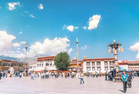 大昭寺廣場