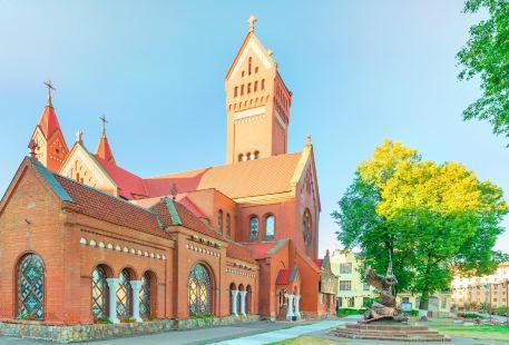 Church of Saints Simon & Elena