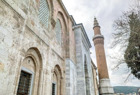 Great Mosque of Bursa