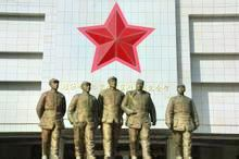 Chenguanzhuang Huaihai Campaign Memorial Hall