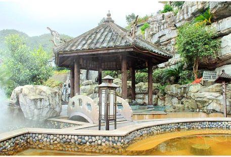 Yulongshan Dong Spring Resort