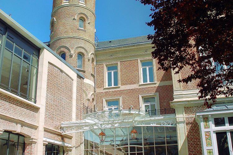 Maison de Jules Verne2