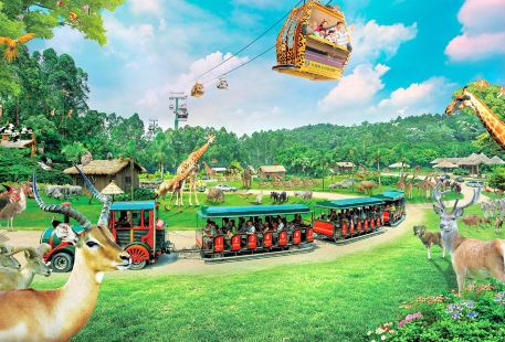 Chimelong Tourist Resort
