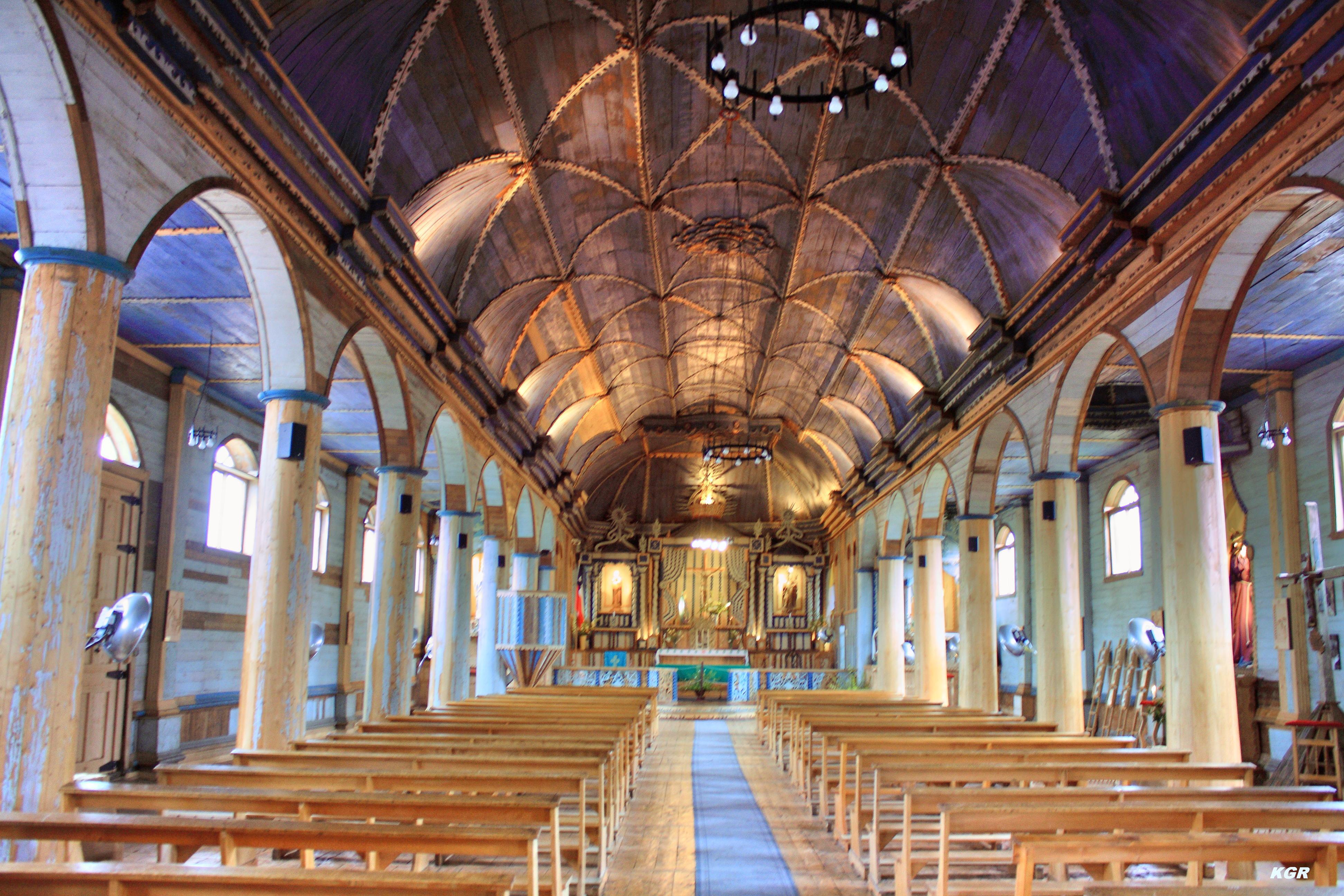 Catedral de Iquique