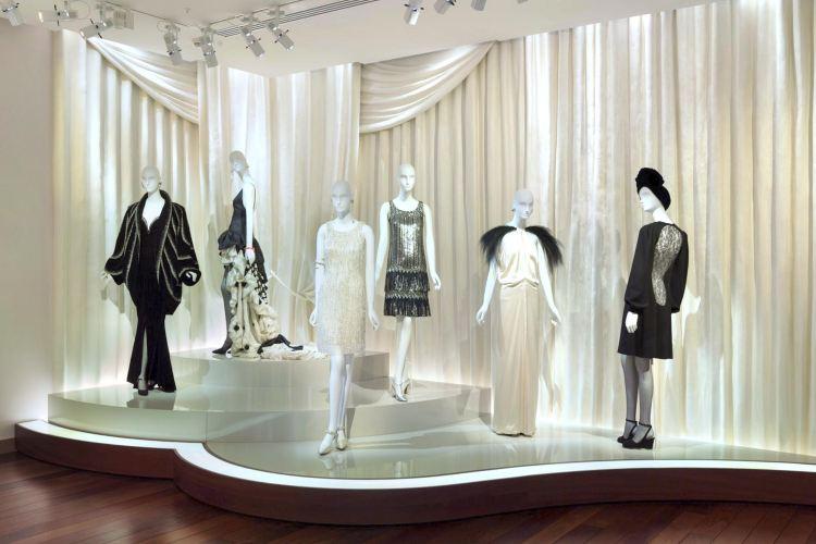 Musée Yves Saint Laurent Paris3
