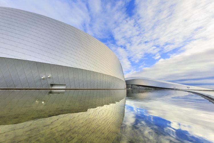 丹麥國立水族館
