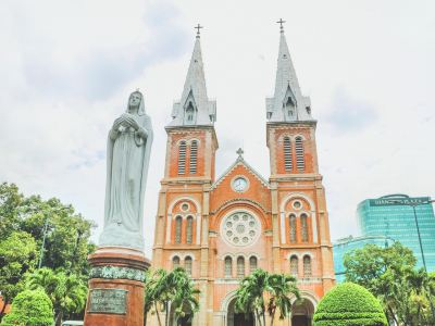 西貢聖母大教堂