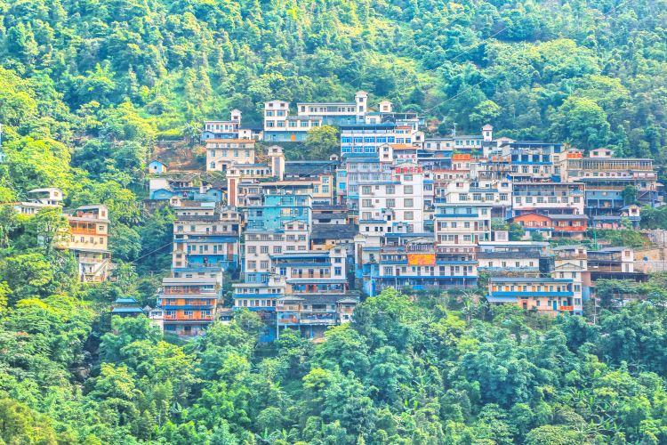 Xiashuiyuan
