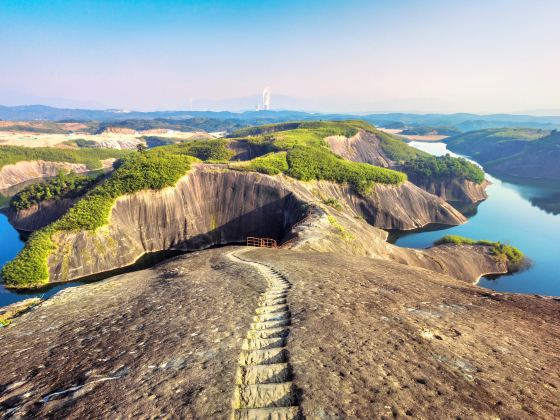 Gaoyiling Scenic Area