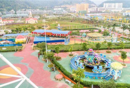 Dongtian Duyun Park