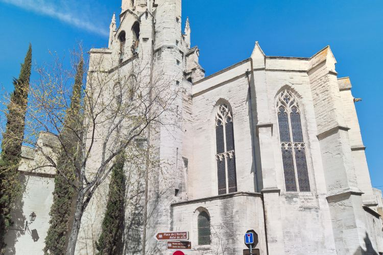 聖皮爾教堂