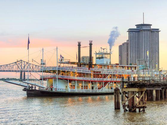新奧爾良港