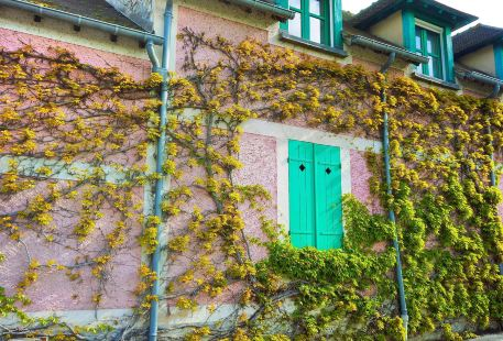 Museum of Impressionism of Giverny