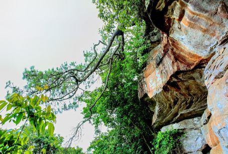 Lion Mountain Tourist Area