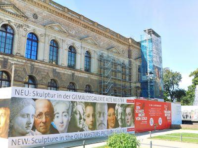 Gemaldegalerie Alte Meister