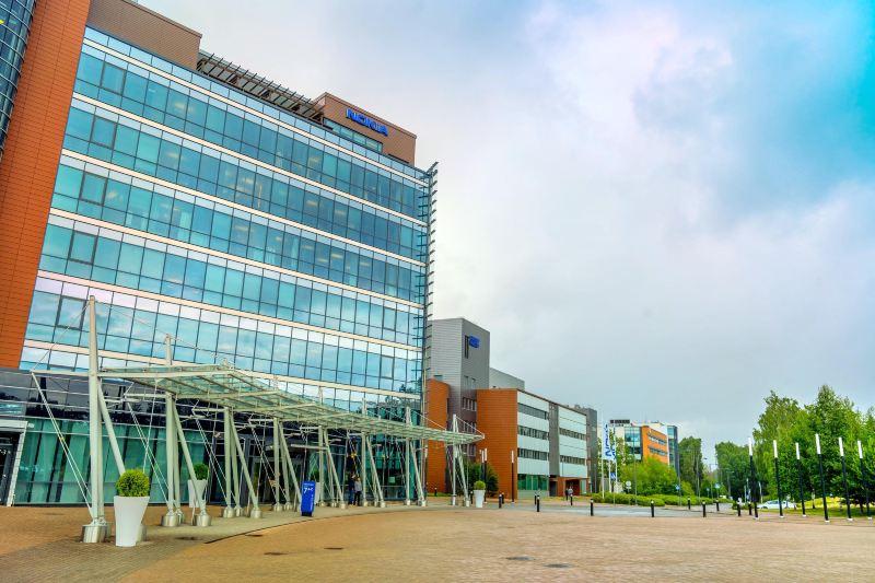Nokia Headquarter